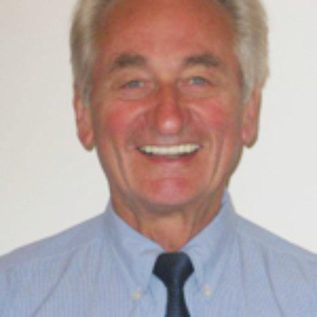 Dieter Dettke