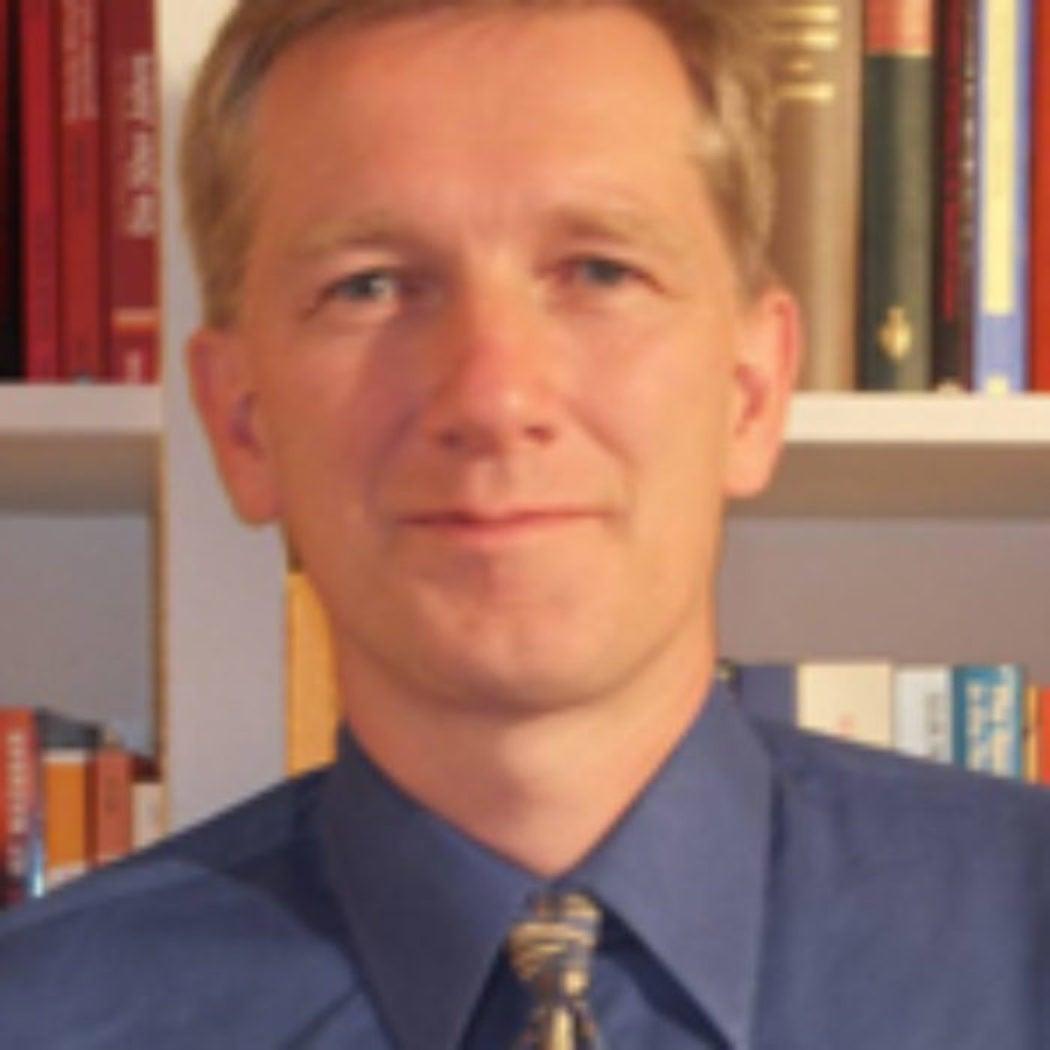 Holger Wolf
