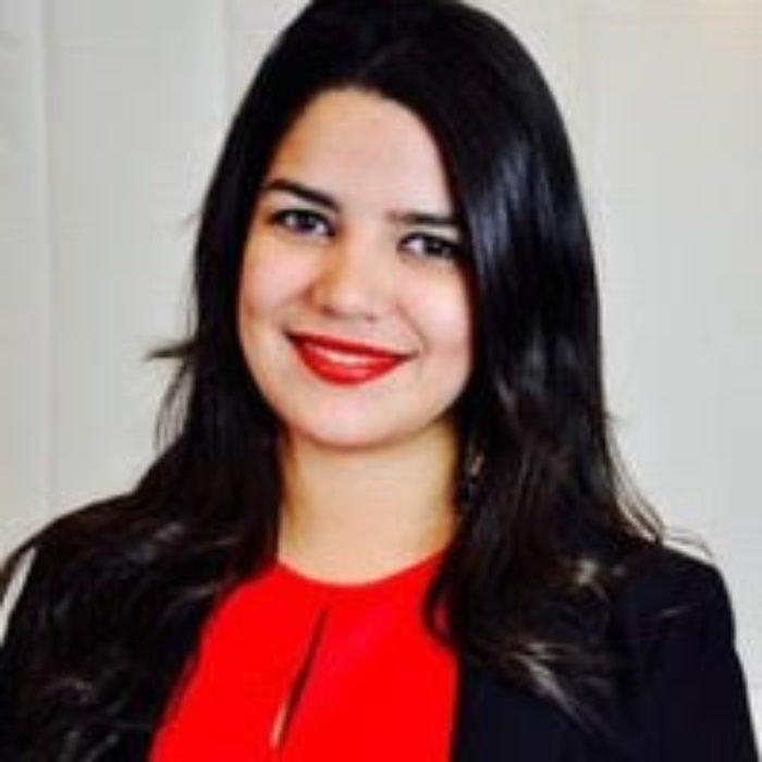 Maria Laura Rodriguez