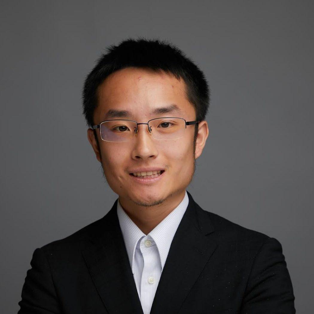 Zhijiang Zhao