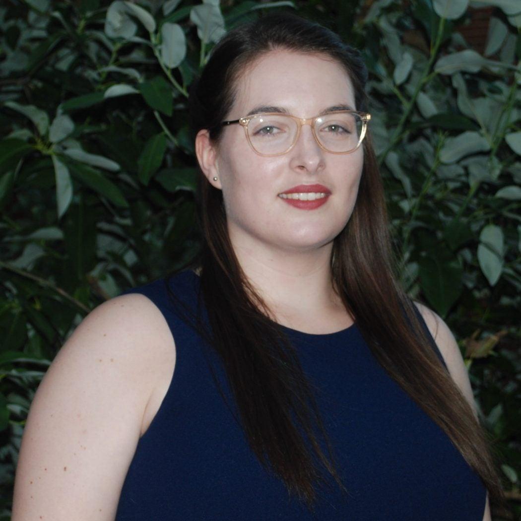 Emily Traynor Mayrand head shot