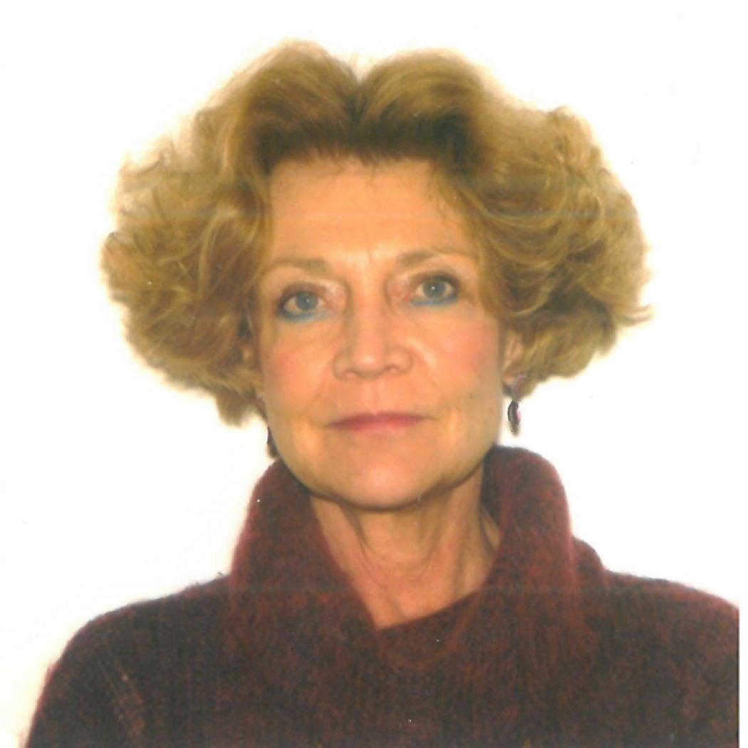 Picture of Joyce Mushaben