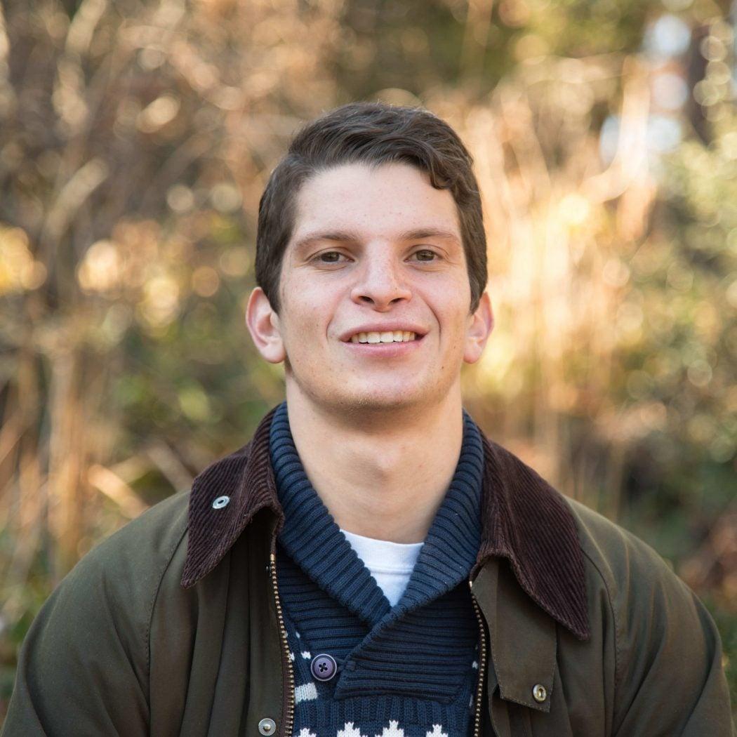Nicholas Lokker